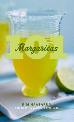 101 Margaritas By Haasarud, Kim